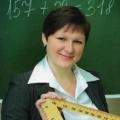 Глямжина Наталья Александровна