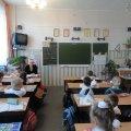 Кабинет № 33 ( начальная школа)