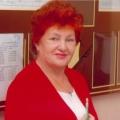 Жильцова Нина Ивановна