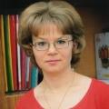 Лысова Екатерина Павловна